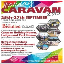 Holiday Caravan 2015